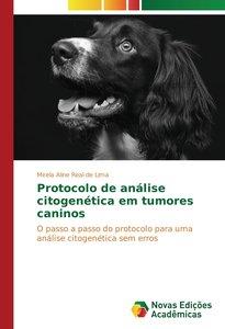 Protocolo de análise citogenética em tumores caninos