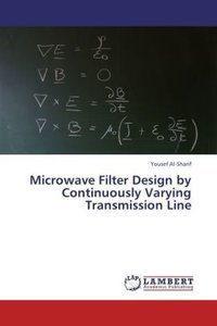 Microwave Filter Design by Continuously Varying Transmission Lin