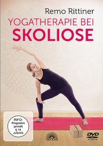 Yogatherapie bei Skoliose