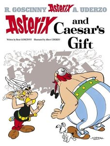 Asterix - Asterix and Caesar\'s Gift