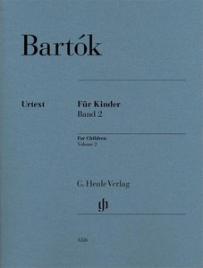 Für Kinder (rev. 1946) Bd. 2