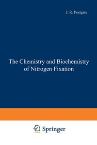 The Chemistry and Biochemistry of Nitrogen Fixation