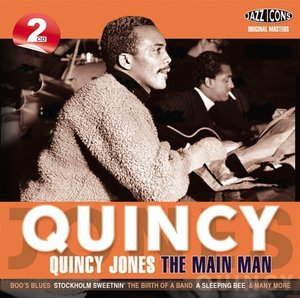 Quincy - The Main Man