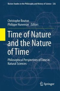 Time of Nature and the Nature of Time