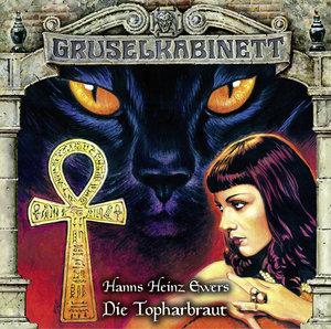 Gruselkabinett - Folge 151, 1 Audio-CD