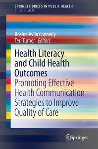 Health Literacy and Child Health Outcomes