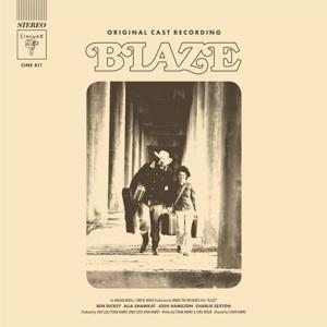 Blaze-Original Cast Recording