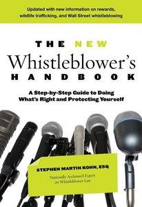 The Whistleblower\'s Handbook