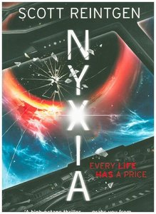Nyxia - Every Life Has a Price