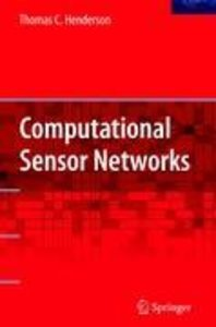 Computational Sensor Networks