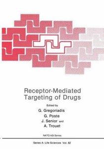 Receptor-Mediated Targeting of Drugs
