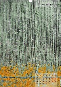 Bunte Wandgeschichten (Wandkalender 2019 DIN A3 hoch)
