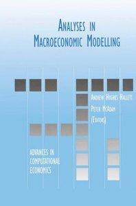 Analyses in Macroeconomic Modelling