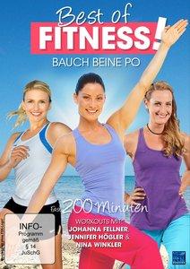 Best of Fitness - Bauch Beine Po - 3auf1 (Fellner + Winkler + Hö