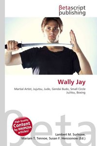 Wally Jay