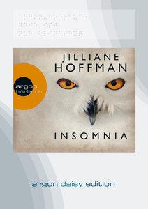 Insomnia (DAISY Edition)