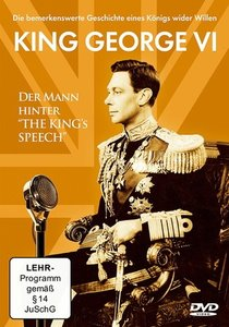 King George VI - The man behind the King´s Speech