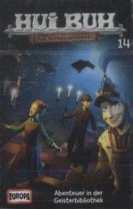 14/Abenteuer in der Geisterbibliothek