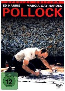 Pollock, 1 DVD (Special Edition)
