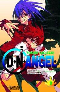 D.N. Angel 08