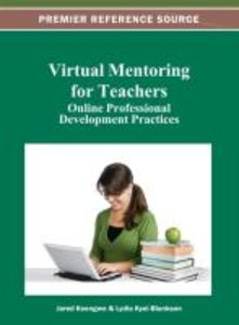Virtual Mentoring for Teachers: Online Professional Development