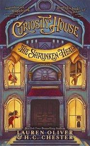 The Shrunken Head 01. The Curiosity House