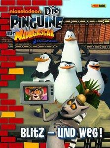 Die Pinguine aus Madagascar 01