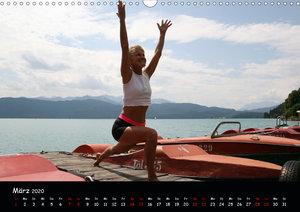 Yoga ? Harmonie am Walchensee