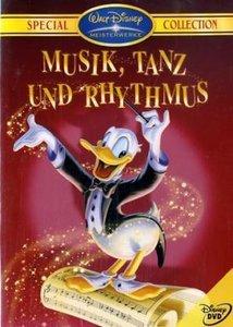 Musik, Tanz und Rhythmus