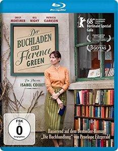 Der Buchladen der Florence Green (B