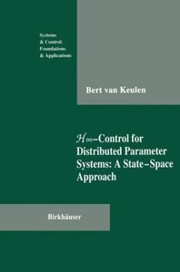 H8-Control for Distributed Parameter Systems: A State-Space Appr