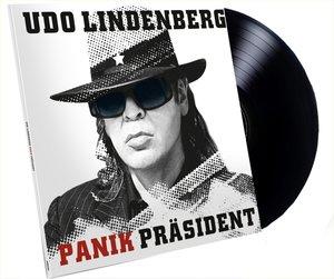 Der Panikpräsident (Vinyl Edition)