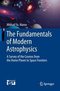 The Fundamentals of Modern Astrophysics