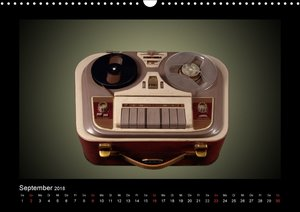 Dampfradios - Antike Radios mit Patina