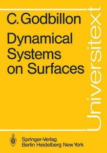 Dynamical Systems on Surfaces