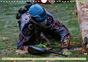 Paintball - so cool