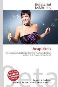 Acapickels