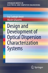 Design and Development of Optical Dispersion Characterization Sy