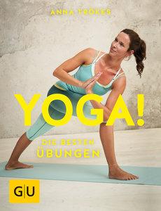 Yoga! Die besten Asanas von GU