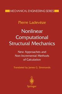 Nonlinear Computational Structural Mechanics