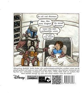 Star wars welterusten darth vader / druk 1