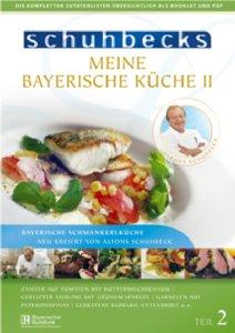 Klassiker der bayerischen Küche, 1 DVD