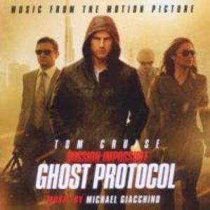 Mission Impossible-Phantom P