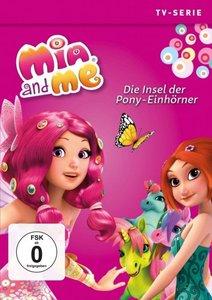 Mia and Me-Staffel 3-DVD 4