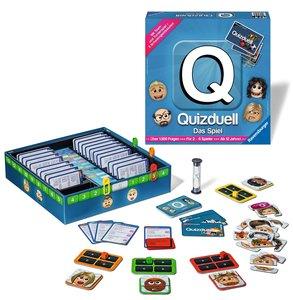Quizduell - Das Brettspiel