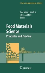 Food Materials Science