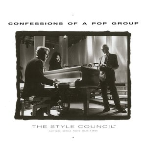 Confessions Of A Pop Group (Limited EditionVinyl)