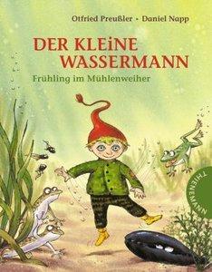 Der kleine Wassermann: Frühling im Mühlenweiher (Mini)