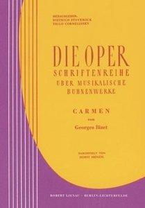 Georges Bizet, Carmen