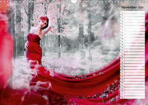 Bezaubernde Harmonie - Beautyfotografie phantastischer Welten